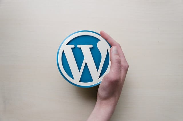 WordPress er sikkert